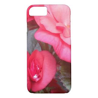 Floral bijou iPhone 8/7 case