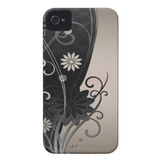 Floral Blackberry Bold Case