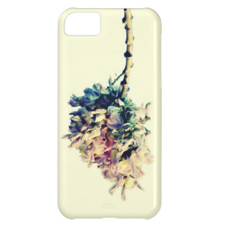 Floral Bloom Case For iPhone 5C