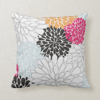 Floral Bloom Pillow