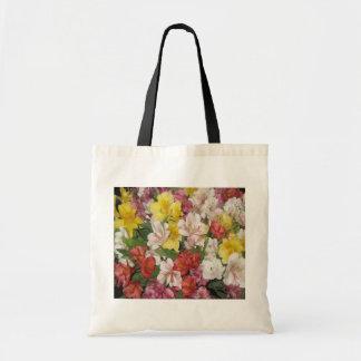 Floral Bouquet Bag