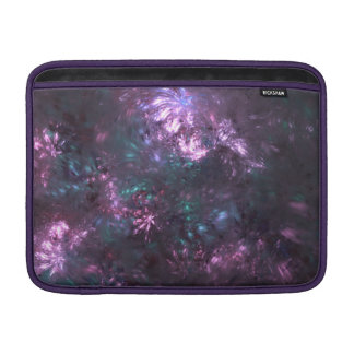 "Floral Bouquet Fractal 13"" MacBook Air Sleeve"