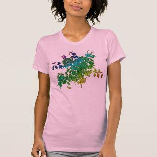 Floral Bouquet T-Shirt