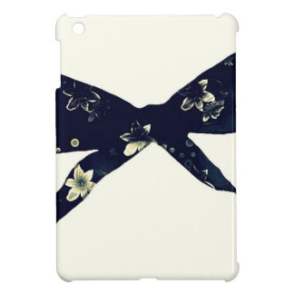 Floral bow iPad mini cases