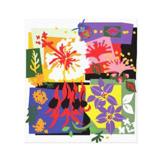Floral - Canvas art