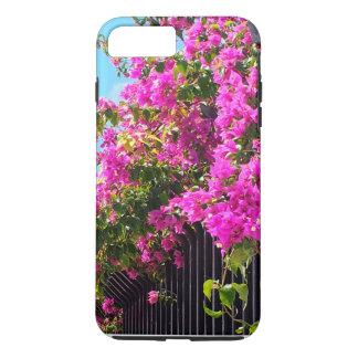 Floral Cascade iPhone 7 Plus Case