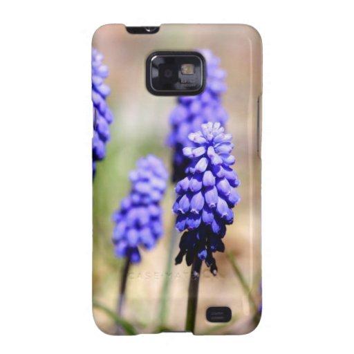 Floral Case for Samsung Galaxy S2 Samsung Galaxy SII Case