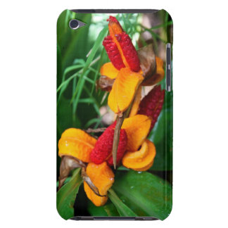 Floral Case-Mate iPod Touch Barely There Case