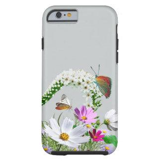 Floral Casemate IPhone 6 Tough Case