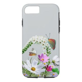 Floral Casemate iPhone 7 Tough Case