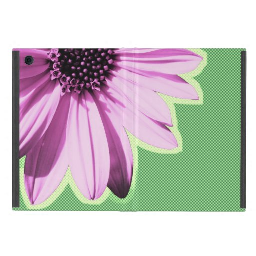 floral cases for iPad mini