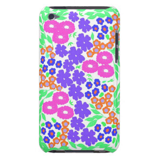 Floral cases iphone,ipod barely there iPod cases