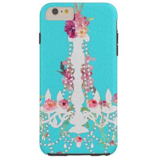 Floral Chandelier iPhone6/6s tough case