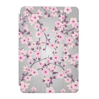 Floral Cherry Blossoms iPad Mini Cover