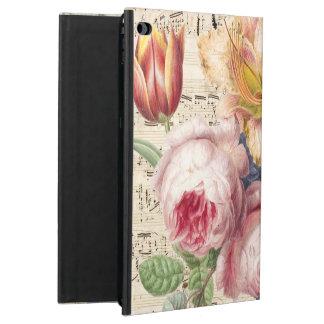 Floral Chic Powis iPad Air 2 Case