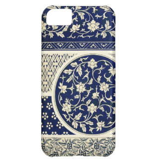 Floral Chinese pattern Case For iPhone 5C