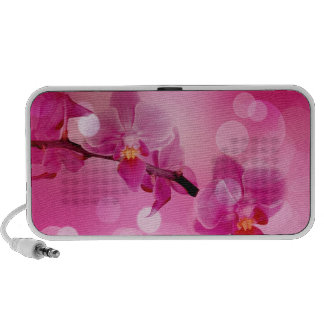Floral classy speakers