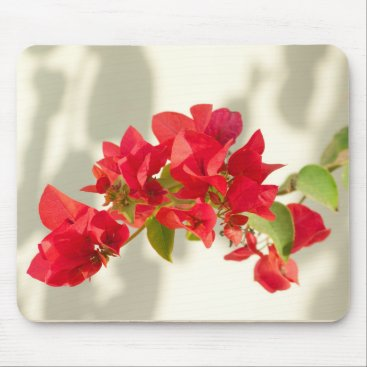 anakondasp floral collection mouse pad
