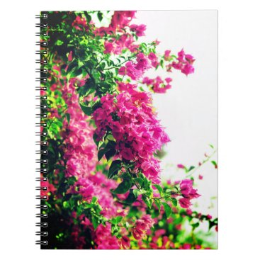 anakondasp floral collection notebook