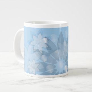 Floral Compostion mug