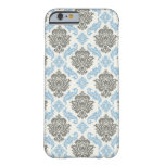 Floral Damask iPhone 6 case iPhone 6 Case