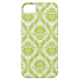 Floral Damask iPhone SE/5/5s Case