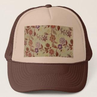 Floral Dance Trucker Hat