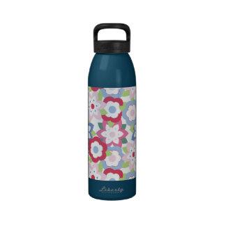 Floral de moda de Helena Botallas De Agua