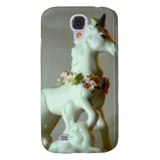 Floral Decked III Samsung Galaxy S4 Case