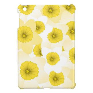 Floral Decor iPad Mini Case