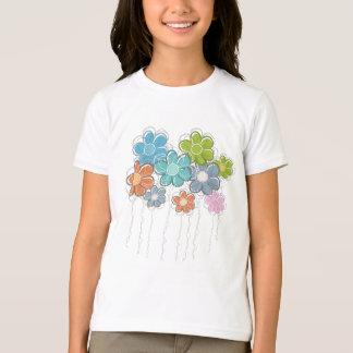 Floral Decor T-Shirt