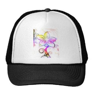 Floral Design 05 Trucker Hat