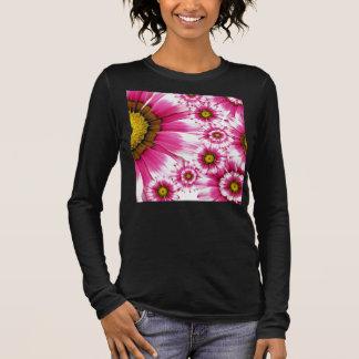 Floral Design 07 Long Sleeve T-Shirt