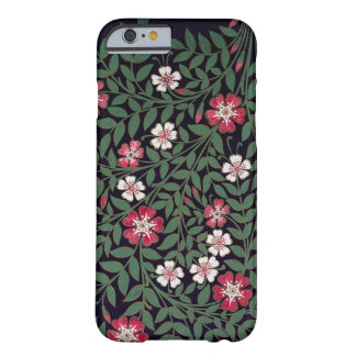 Floral Design by J. Owen, 1863 Barely There iPhone 6 Case
