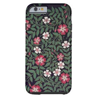 Floral Design by J. Owen, 1863 Tough iPhone 6 Case