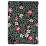 Floral Design by J. Owen, 1863 Case For iPad Air