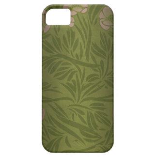 Floral design case