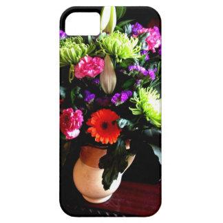 floral design, original photograph iPhone 5 case