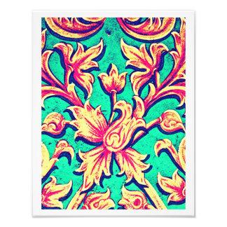 Floral Design Art Photo