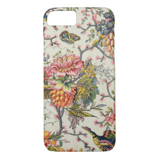 Floral Designer Pattern iPhone 7 Case