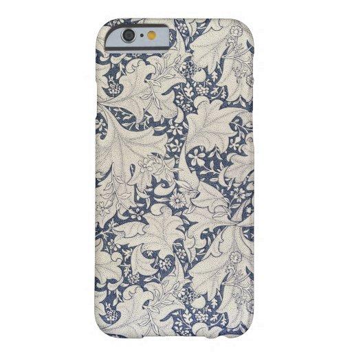 Floral Designer Patterned iPhone 6 Case