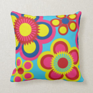 FLORAL DESIGNER PILLOWS - COUCH PILLOW - SET GIFTS