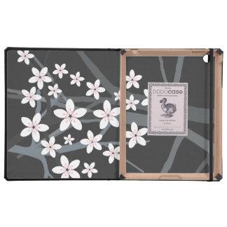 Floral DODOcase iPad 2/3 Case iPad Cover