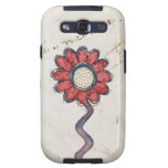 floral doodle cases samsung galaxy s3 cover