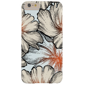 Floral Dreams #10 at Susiejayne Barely There iPhone 6 Plus Case