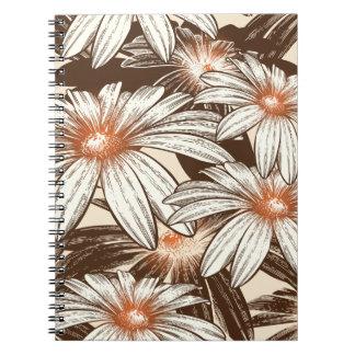 Floral Dreams #12 at Susiejayne Notebook