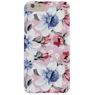 Floral Dreams #2 at Susiejayne Barely There iPhone 6 Plus Case