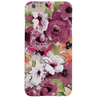 Floral Dreams #3 at Susiejayne Barely There iPhone 6 Plus Case