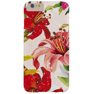 Floral Dreams #4 at Susiejayne Barely There iPhone 6 Plus Case