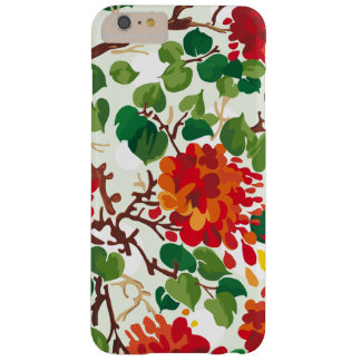 Floral Dreams #6 at Susiejayne Barely There iPhone 6 Plus Case